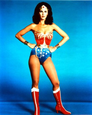 Wonder Woman Lynda Carter