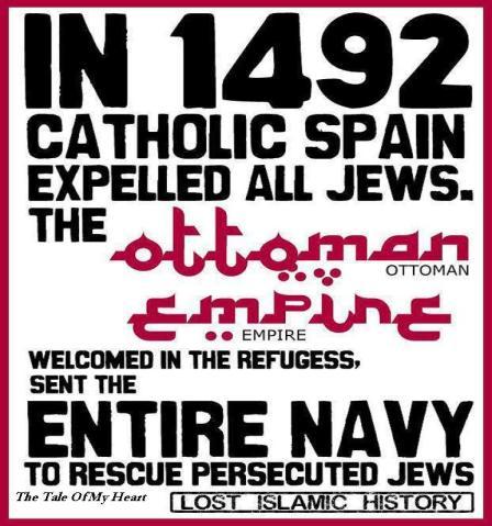 Ottoman Empire_catholic-spain