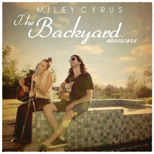 Jolene Backyard Sessions: Jolene And Lilac Wine, Covered By Miley Cyrus