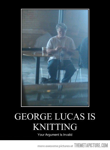 funny-George-Lucas-man-knitting