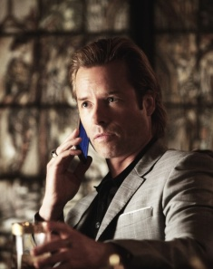 Guy Pearce - Aldrich - Pinterest