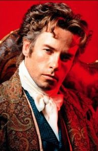 Guy Pearce - Count - Pinterest