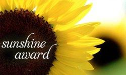 2014 01 16_Sunshine Award_DonCharisma